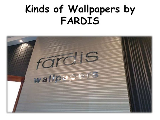 Kinds Of Wallpapers By Fardis