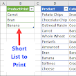 Excel Pivot Table Printing Macro - Excel Pivot Tables