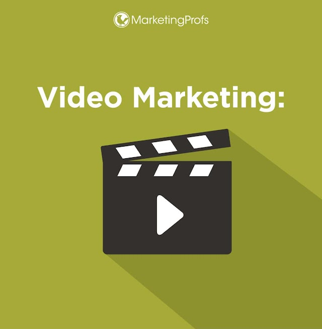 Unleash the Power of Video Marketing for Your Business: Five Ideas for Video Content https://t.co/DC7munyCru #FractionalCOO #FractionalCMO #COO #CMO #ChiefOperatingOfficer #ChiefMarketingOfficer #BusinessOperations #ProjectManagement #Marketing #Business #management