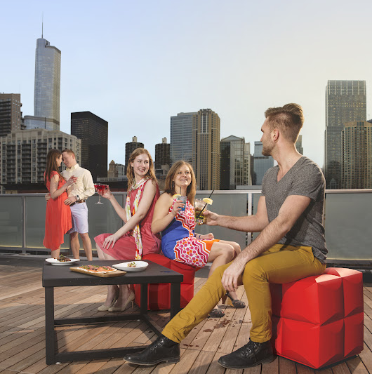 2014 Chicago outdoor dining and drinking preview
