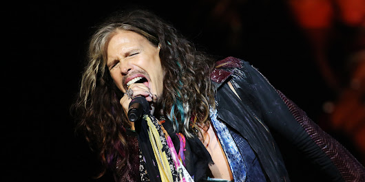 Politicians: Respect and Protect Copyright | Steven Tyler