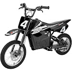 Razor MX650 Electric Dirt Rocket Motor Bike for Kids - Black