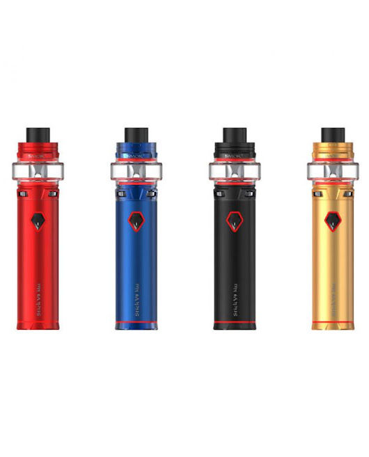 Smok Stick V9 Max Starter Kit With 8.5ML Tank