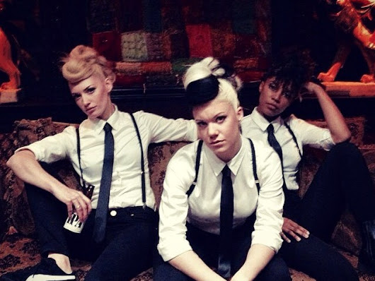 """The New Way Out"" The Doped Up Dollies debut record"