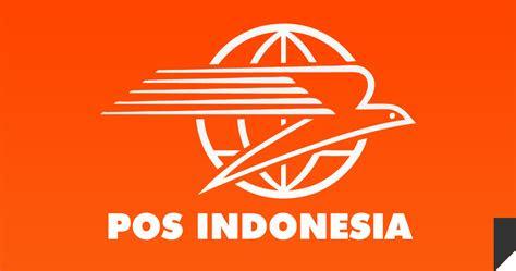 logo pos indonesia  design