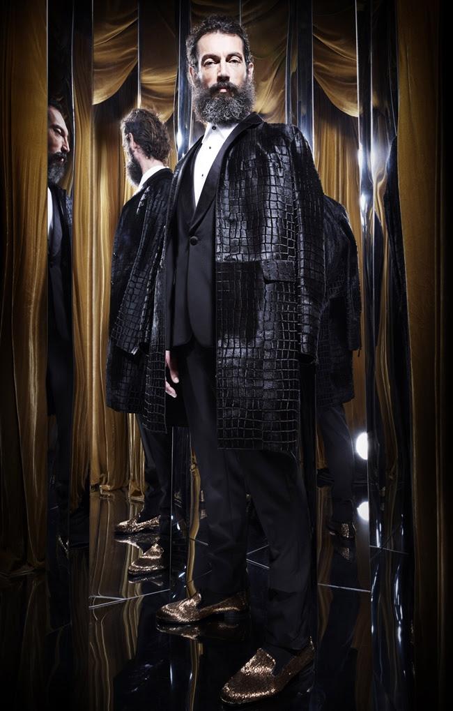 7 Roberto Cavalli Menswear AW13-14 #17