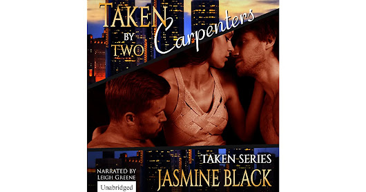 Ashley Hedden's review of TAKEN BY TWO CARPENTERS