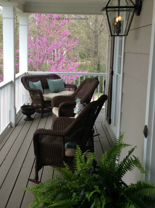 Behr Deckover Product Review - My Blog