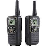 Midland X-TALKER T55VP3 28-mile Two-way Radio Pair - FRS/GMRS - 10 NOAA Channels - Splashproof