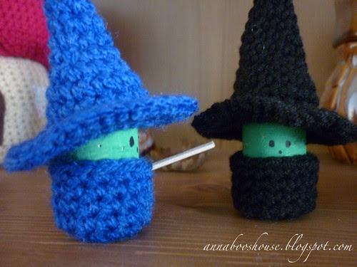 Halloween korknisse
