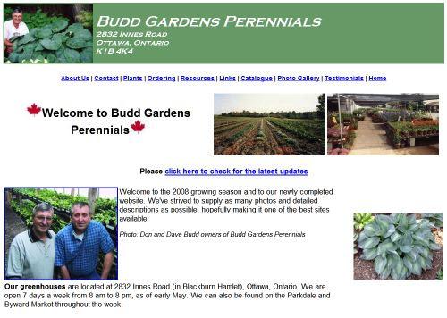 Budd Gardens Graptolithida Lodem Site