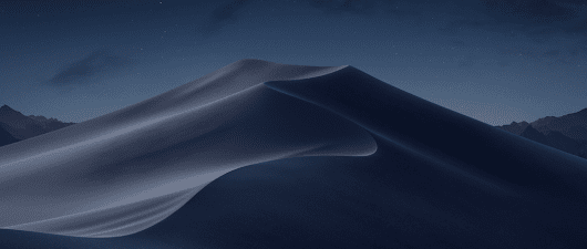 macOS Mojave beta 4 Release Notes | BTNHD