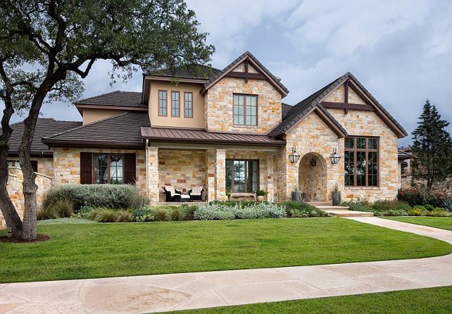 Austin Family Home Interior Ideas - Home Bunch Interior ...