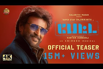 Petta | Tamil Teaser | Happy Birthday Thalaivar