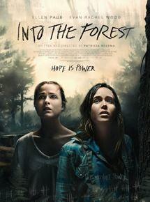 Resultado de imagem para into the forest filme