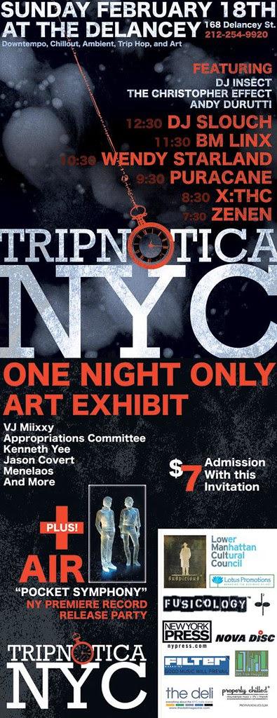 Tripnotica 2