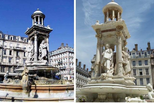 Fontaine+des+jacoubins+Lyon