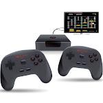 My Arcade GameStation Wireless 300 built-in games - Black