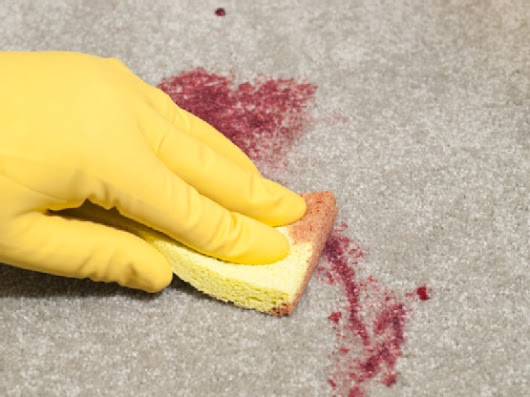 Five Secrets to Keeping Your Carpets Clean | Speedy Floor Removal