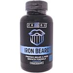 Zhou Nutrition Iron Beard 60 V Capsules