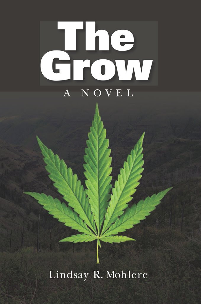 The Grow - Kindle edition by Lindsay Mohlere. Mystery, Thriller ...