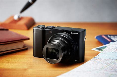 Best Compact Camera 2018: The top go anywhere cameras