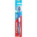 Colgate Extra Clean Full Head Toothbrush - Soft Bristles - 1ct