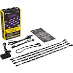 Corsair Lighting Node Pro RGB LED Controller Kit