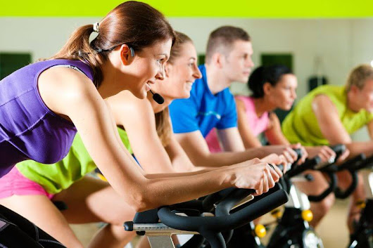 Cycling / Spinning | Fitness Lifestyle Club Heilbronn