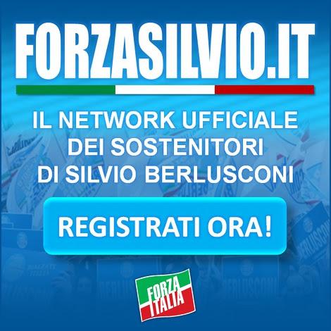 Forza Silvio