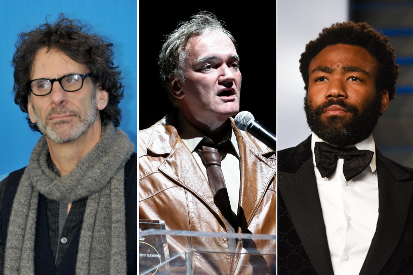 17 Surprising Script Rewrites by Quentin Tarantino, Donald Glover, Charlie Kaufman, and More