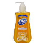 Dial Antibacterial Hand Soap with Moisturizer - 7.5 fl oz bottle
