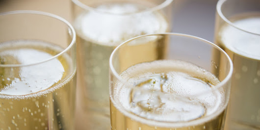 You're Drinking Champagne All Wrong