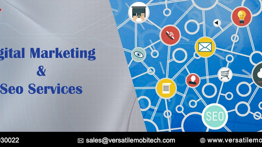 Digital Marketing And Seo Services In India