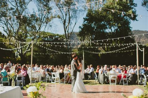 Alexa   Kevin, Peter Strauss Ranch Wedding, Agoura Hills