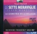 Le Sette Meraviglie - CD Audio di Stuart Mitchell, Nicholas Caposiena