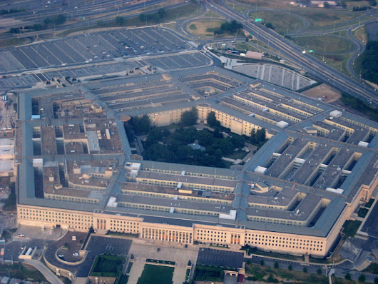 Reports of Saving the Pentagon $125 Billion Are Just Fake News | The National Interest Blog