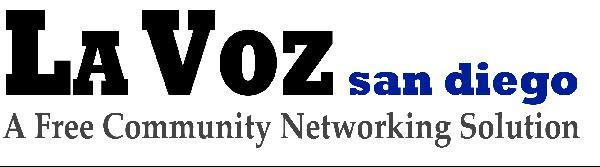 La Voz Updated Logo