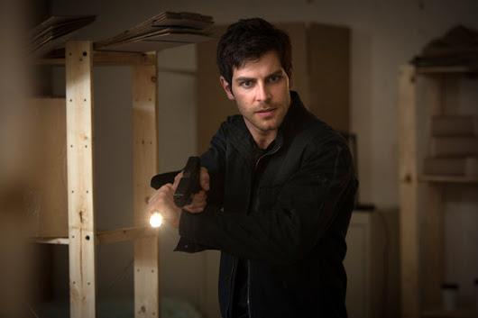 Grimm Review: The Game Changer - TV Fanatic