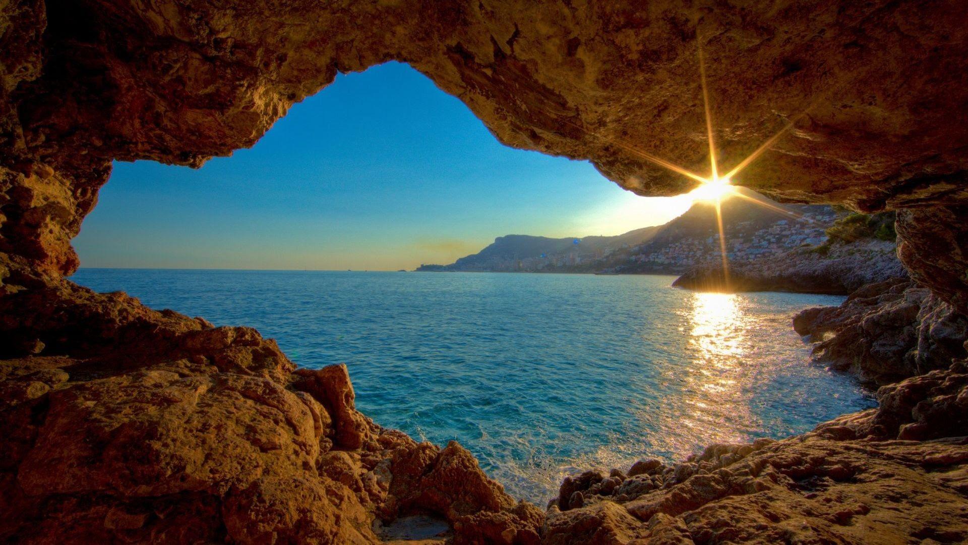 Die 70+ Besten Sonnenuntergang Hintergrundbilder