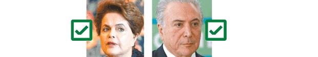Processo da chapa Dilma/Temer no TSE