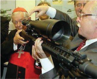 Vaticano08_Armas