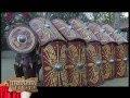 Le tecniche di combattimento degli antichi romani