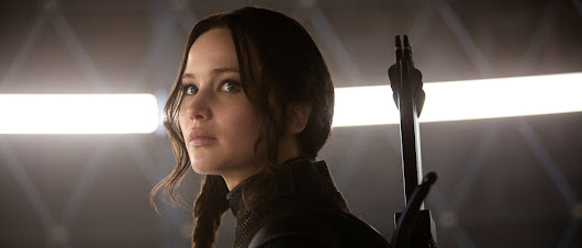 'Mockingjay Part 2' Review