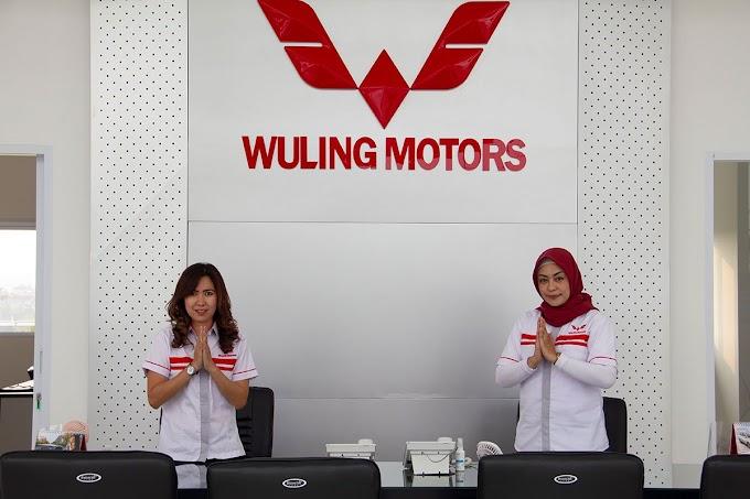 Sasar Jawa Barat, Arista Group Resmikan Dealer Wuling Baru di Cimahi oleh - banmobiljogja.xyz