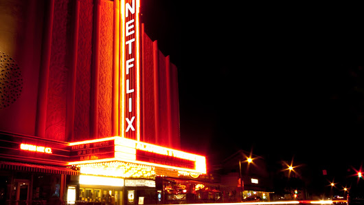 Netflix Apparently Wants to Buy Its Own Theaters, and Honestly That's a Good Idea