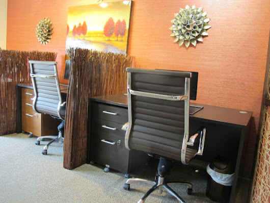 Rent our executive suites and reduce your operating costs - My Other Office in Burbank