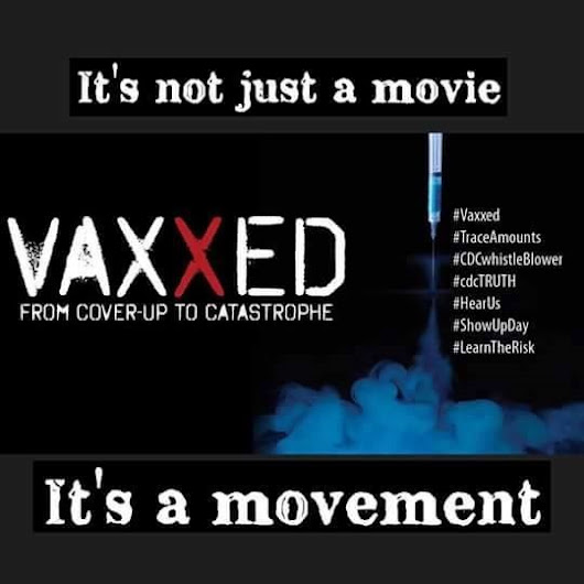 Film blows Whistle on Vaccine Fraud – CDC Whistleblower