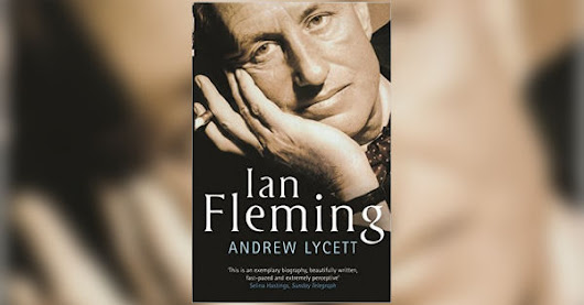 Wedding anniversary of Ian Fleming [1952] | The James Bond Dossier