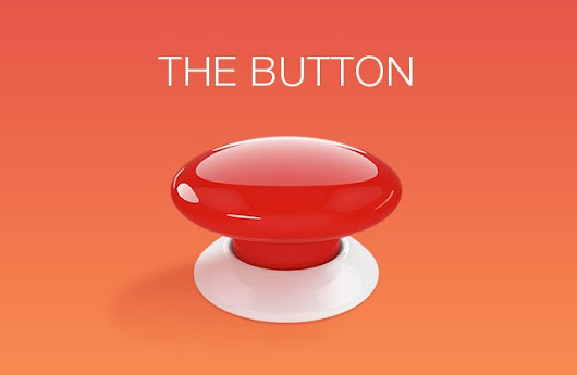 The Button by Fibaro